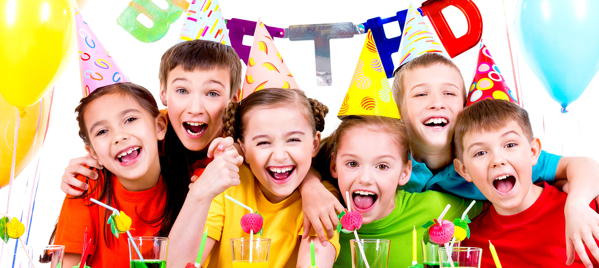 Birthday Event Management Specialists